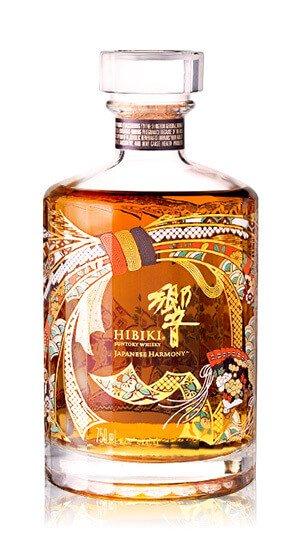 日本威士忌 響-2 老酒收購