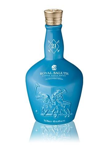 【威士忌】皇家禮炮 海灘馬球限量瓶