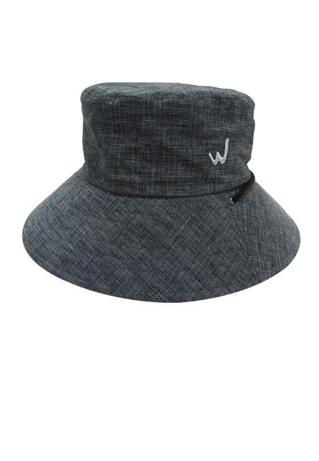 戶外防潑水雙面配戴漁夫帽 - 中性