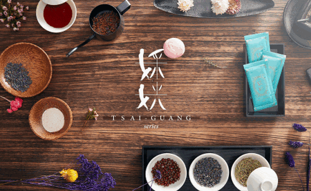 TsaiGuang婇姯