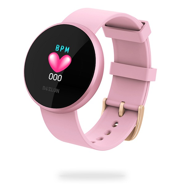 B36女性時尚智能錶