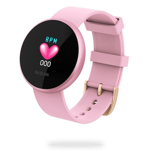 女性時尚智能手錶