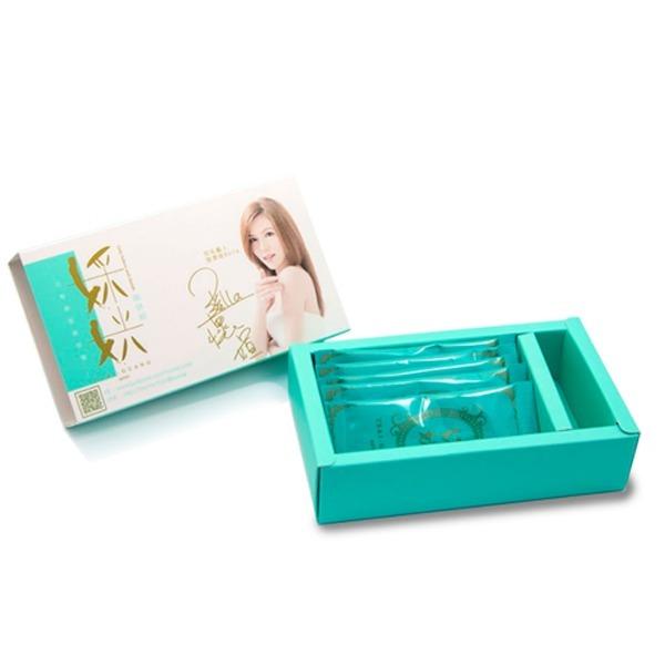 寶貝盒(3g)5入裝-限購一盒體驗