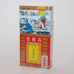 正官庄高麗蔘 韓國人蔘 收購價格