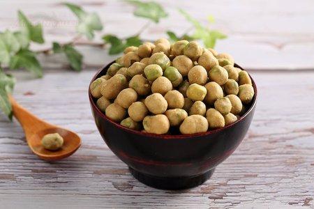 美加摩根-芥末翠豌豆-150g