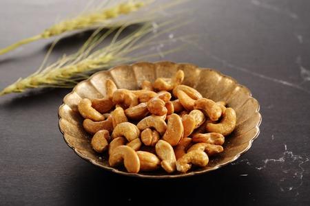 美加摩根-黃金元寶麥糖腰果-150g