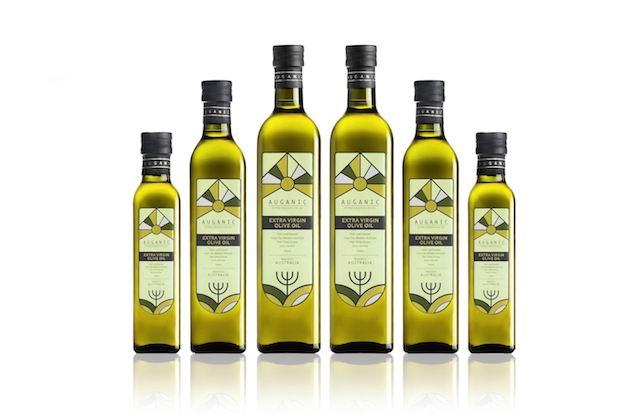 冷壓初榨橄欖油