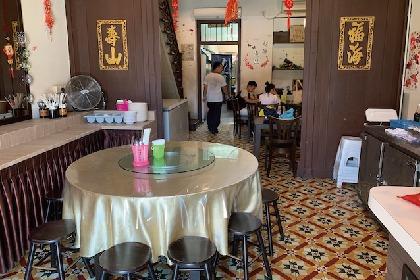 【馬來西亞素食餐廳】到檳城必吃素食料理