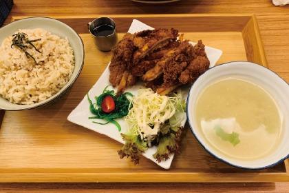 馬來西亞 檳城必吃蔬食餐廳