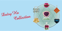 Daisy Ho Collection of Gem's Jewelery / The Way Forward Ltd