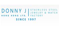Donny J Hong Kong Ltd