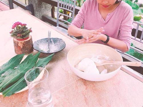 美食烘焙創作課程