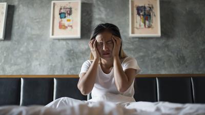 提升血液循環能助眠?