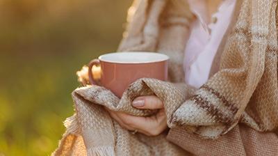 如何暖暖度過秋冬?