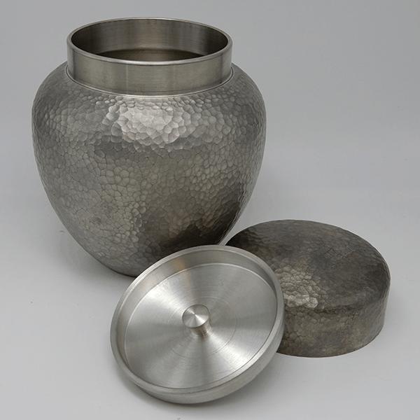 茶葉罐(壺型)