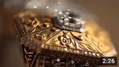 La Ciselure:Chanel 珠寶鏨刻工藝