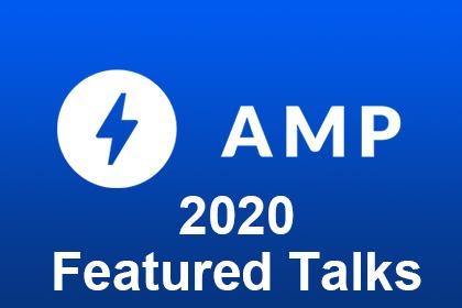 AMP 2020 線上發表重點整理