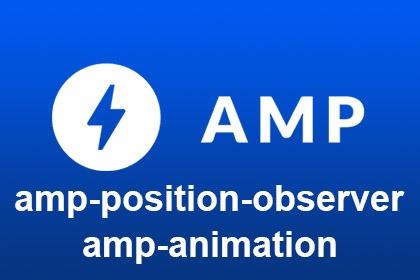 AMP教學-點擊按鈕滑動回到頂部