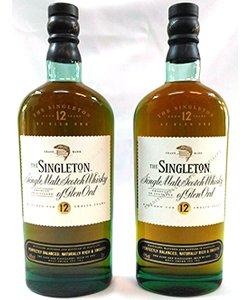 威士忌 蘇格登