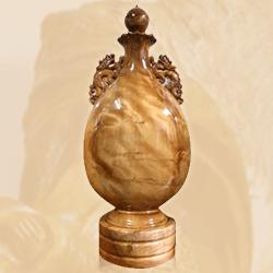 沉香木雕藝品收購
