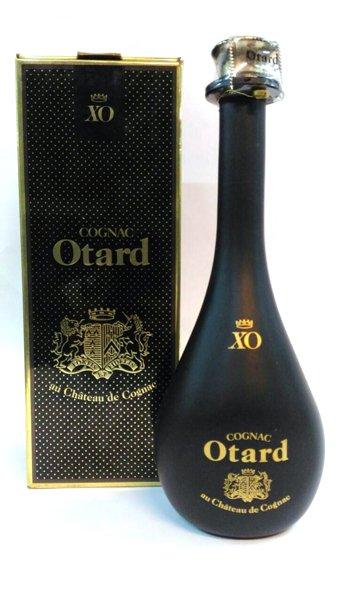 豪達/歐塔 磨砂瓶 XO 鐵線 舊版