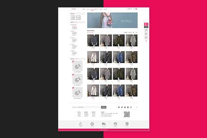 Material Design 網頁比較