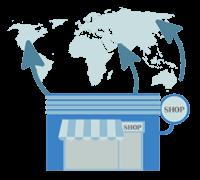 海外購物機制