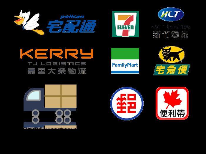 電子商務物流 出貨管理