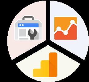 Google 行銷 流量分析