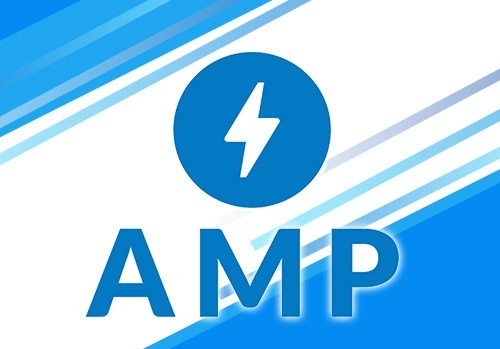 AMP網頁設計
