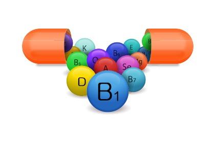 什麼是維生素B群?