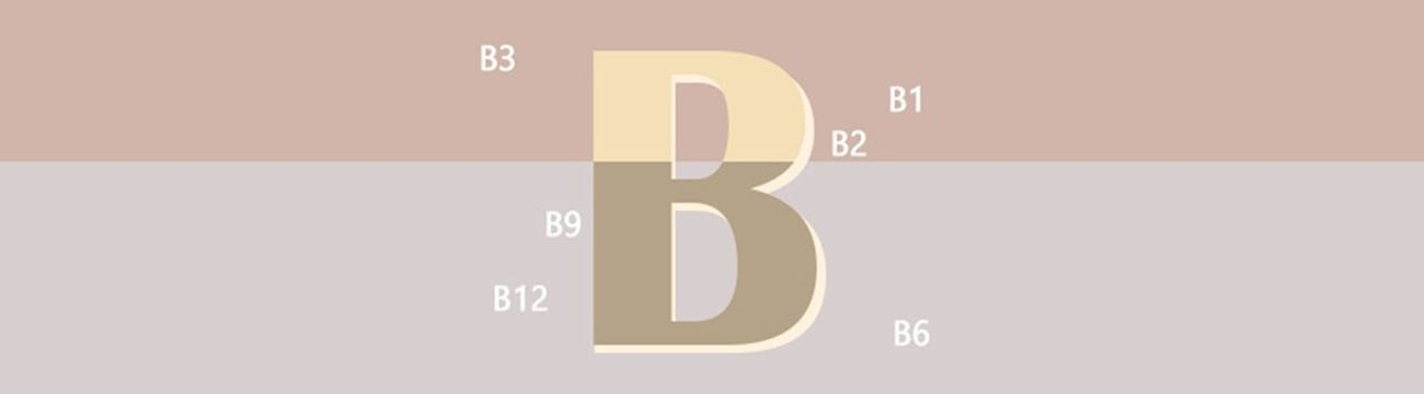 了解B群作用,B群你吃對了嗎?