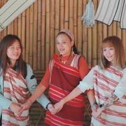 大陸人感受台灣原住民的傳承
