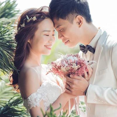 新娘捧花 婚攝佈置