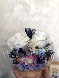 軟木塞 肥皂花