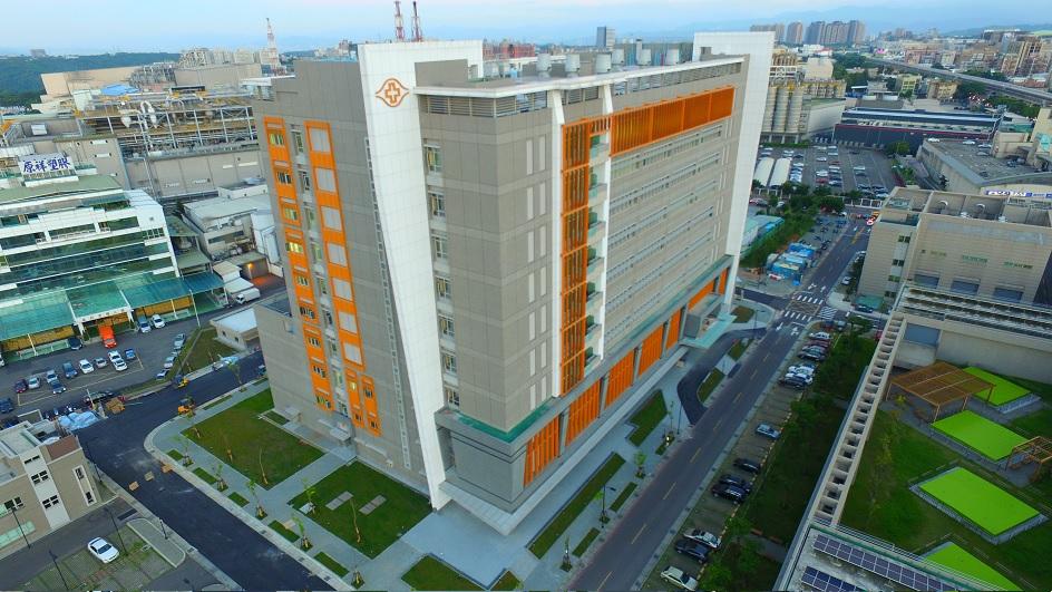 林口長庚尖端醫療研究中心裝修及機電工程