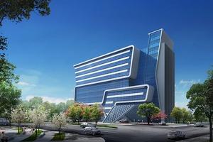 台元科技園區第八期規劃