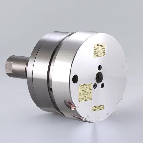 C1SB 中實型短吋注水油壓缸