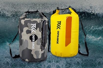 防水包,防水袋怎麼挑?(一)