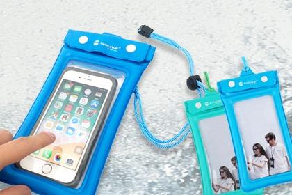 買了防水包還要買手機防水袋嗎?