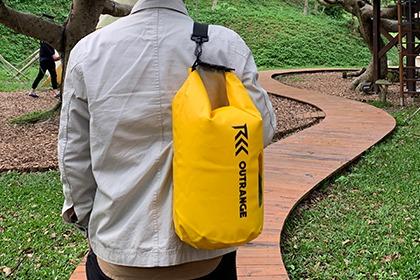 客製 | 超質感防水包 (200個起訂)