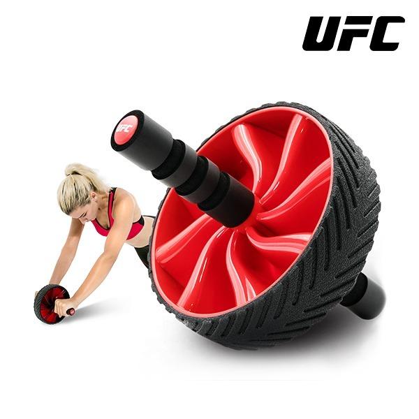 UFC - 健腹輪 加強手臂和肩部