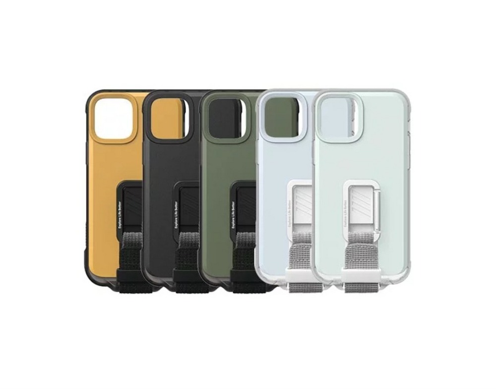 Bitplay Wander Case 立扣殼 for iPhone 12 系列 手機殼