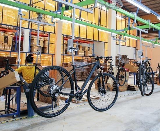 自行車公司