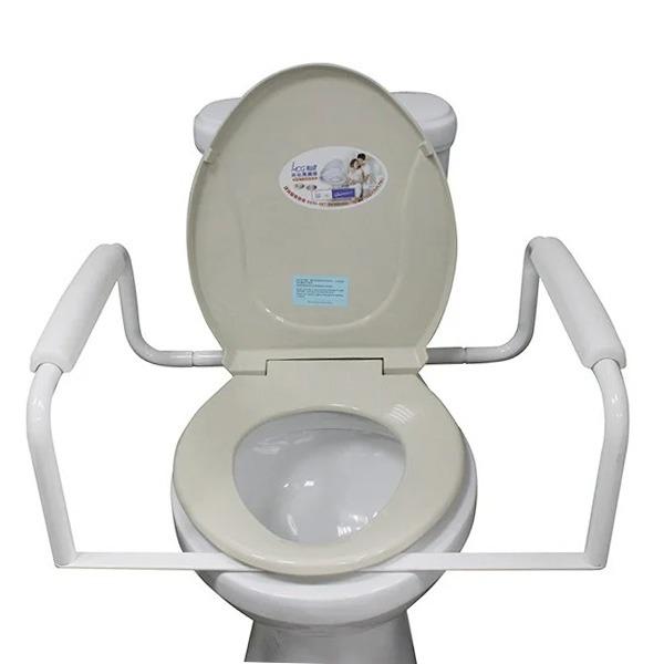 可調整式馬桶輔助扶手(台灣製造)