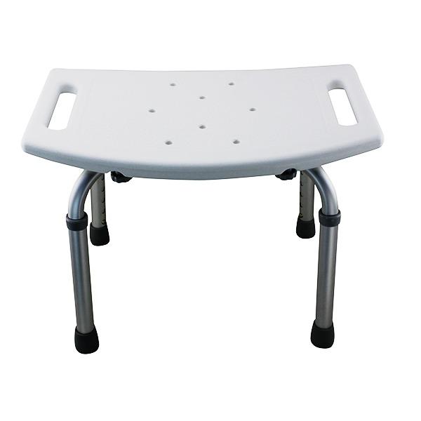 免工具無靠背洗澡椅(台灣製造)