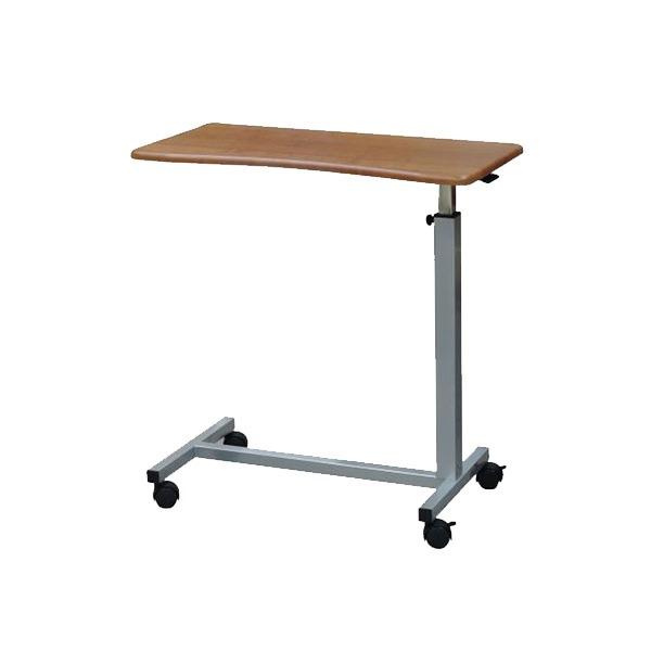 移動式升降床邊桌(台灣製造)