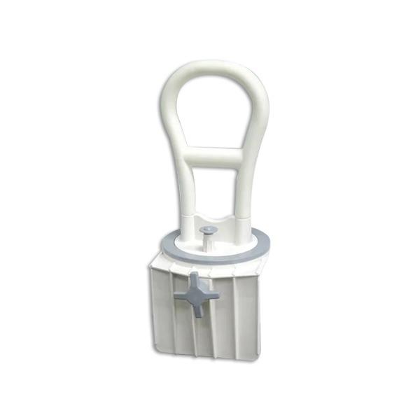 免工具旋轉浴缸扶手(台灣製造)