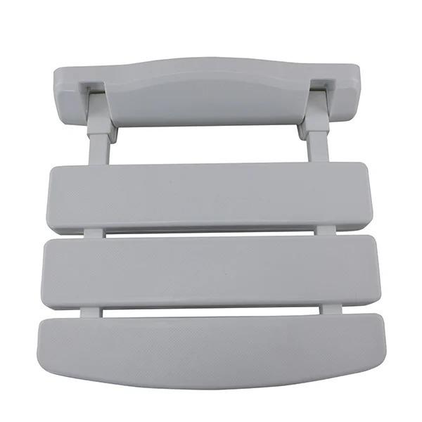 壁掛式折疊洗澡椅(台灣製造)
