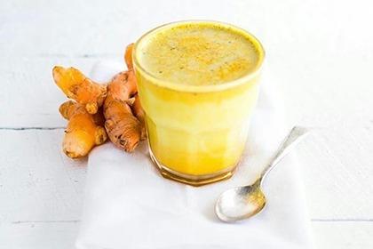 薑黃粉入菜好簡單,廚房必備!
